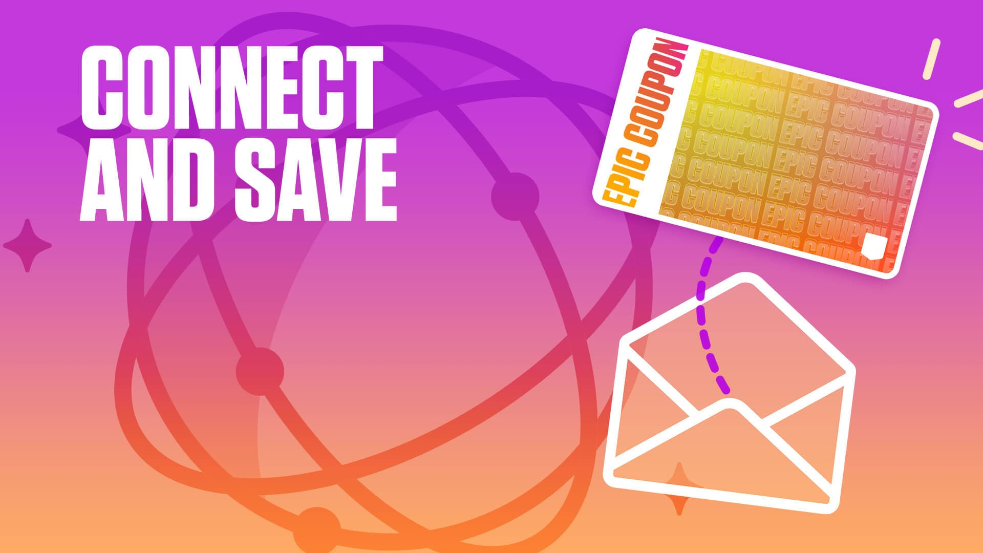 Connect and Save on Epic Games Store