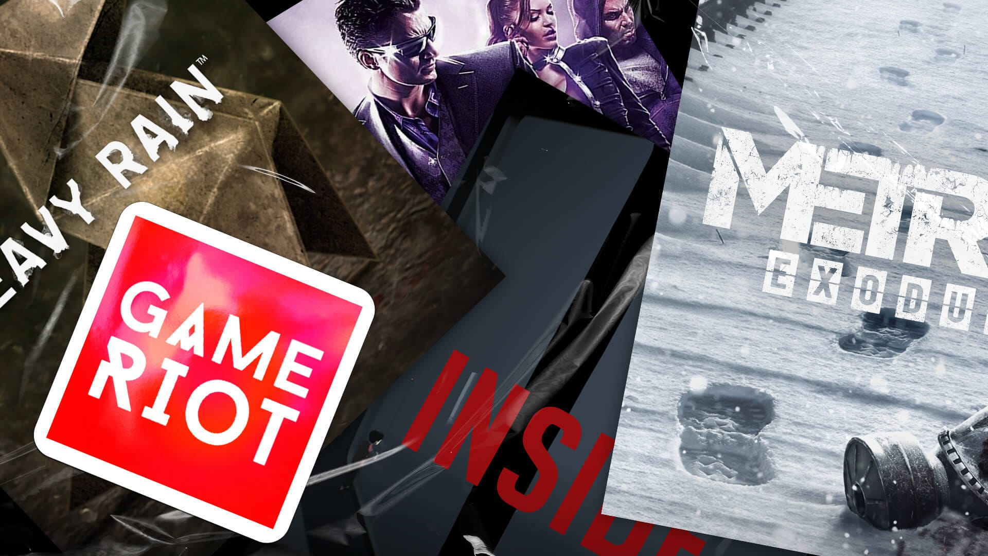 GameRiot on the Epic Games Store
