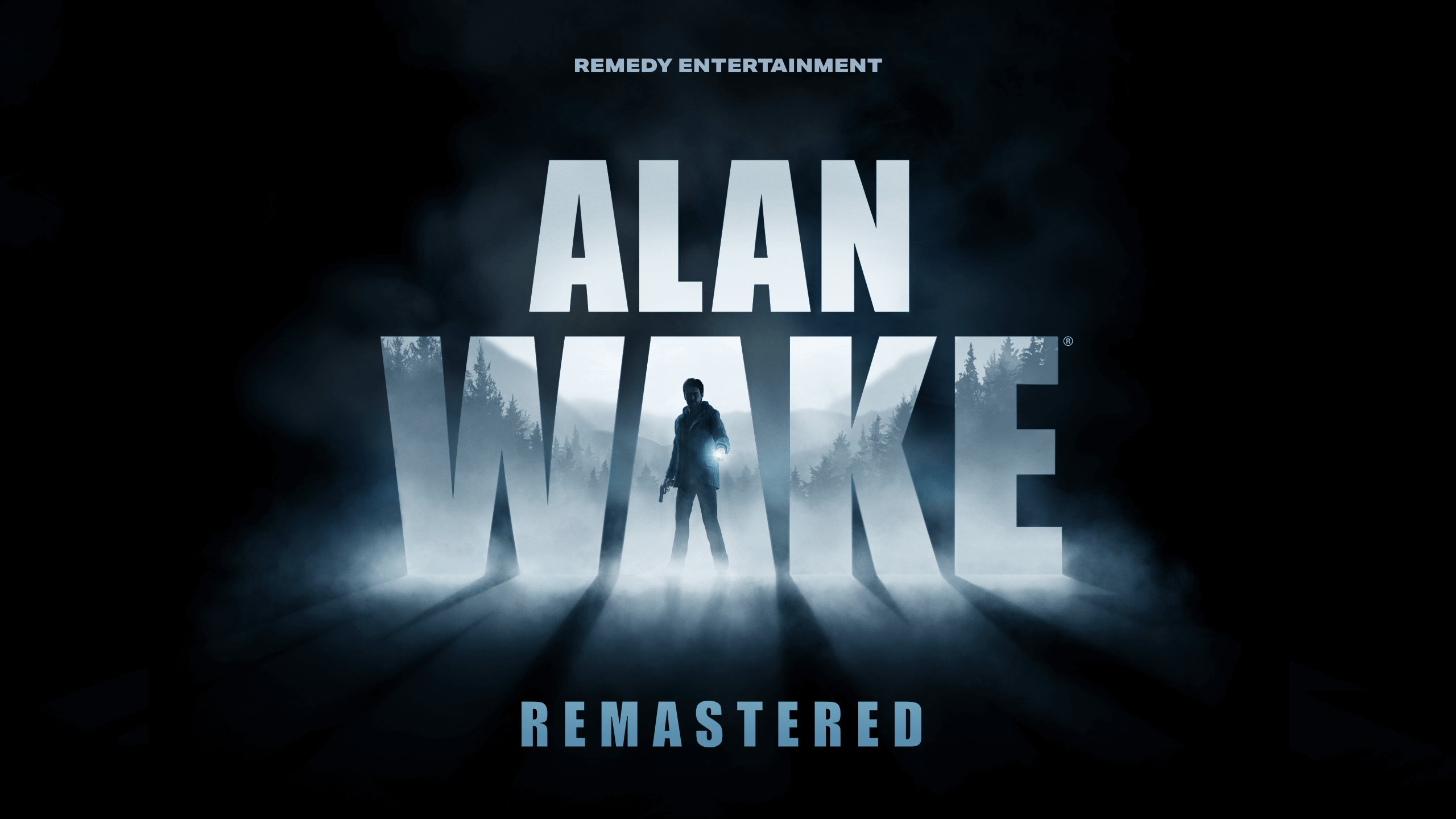 Pre-Purchase & Pre-Order Alan Wake Remastered - Epic Games Store