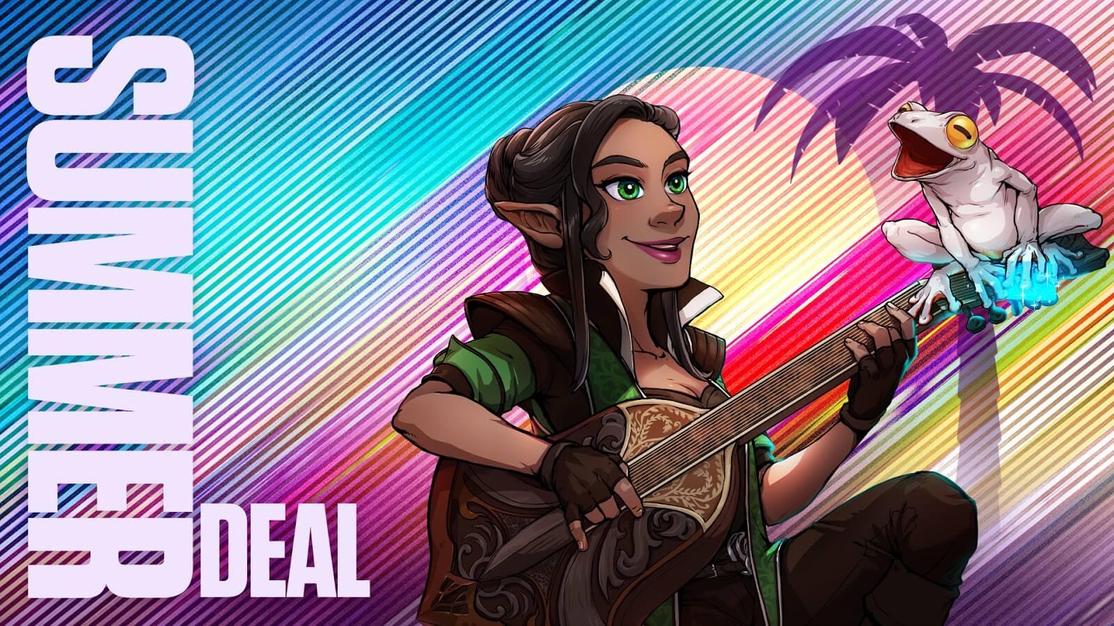 Epic Games Summer Sale 2021 Deals