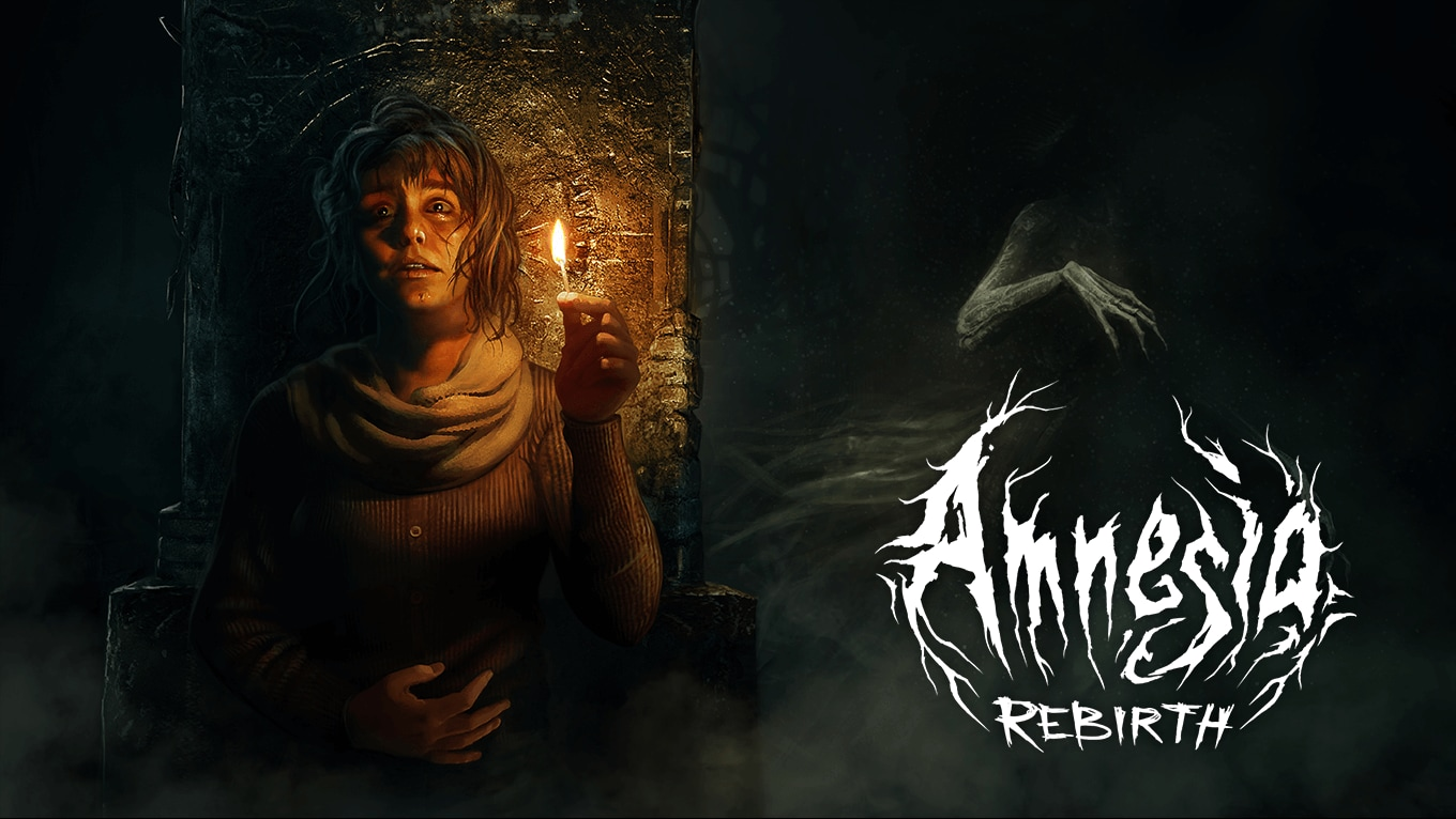 Amnesia Rebirth Available Now