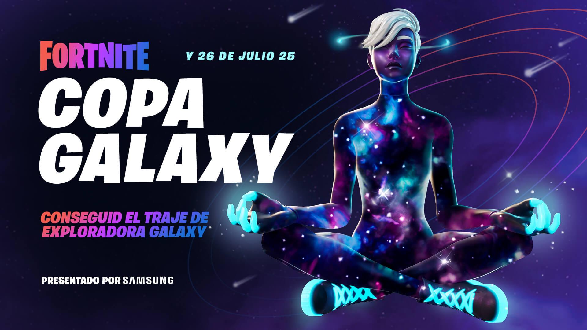 ES ES 13BR GalaxyCup V2 Social