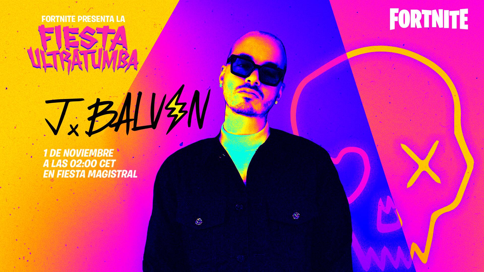 ES ES 14PR JBalvin Announcement Social