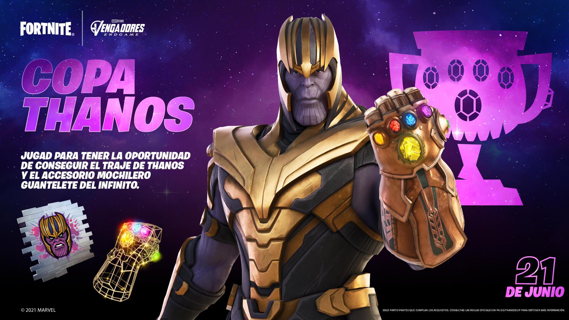 ES ES 17BR ThanosCup Social