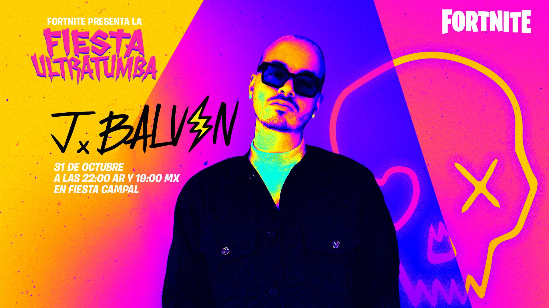 ES MX 14PR JBalvin Announcement Social