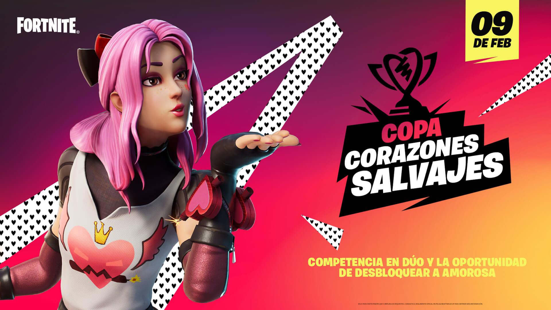 ES MX 15BR HeartsWildCup Social