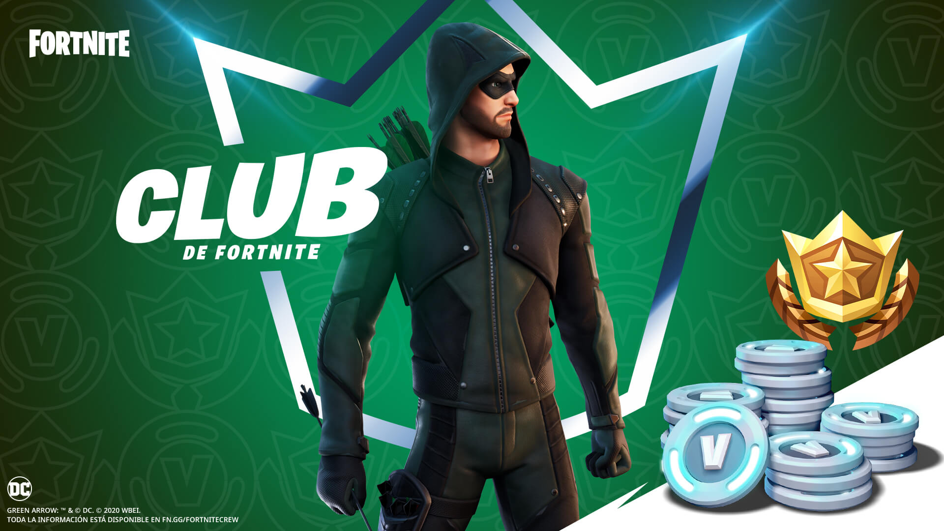ES MX 15BR Social Subs Announce GreenArrow Social