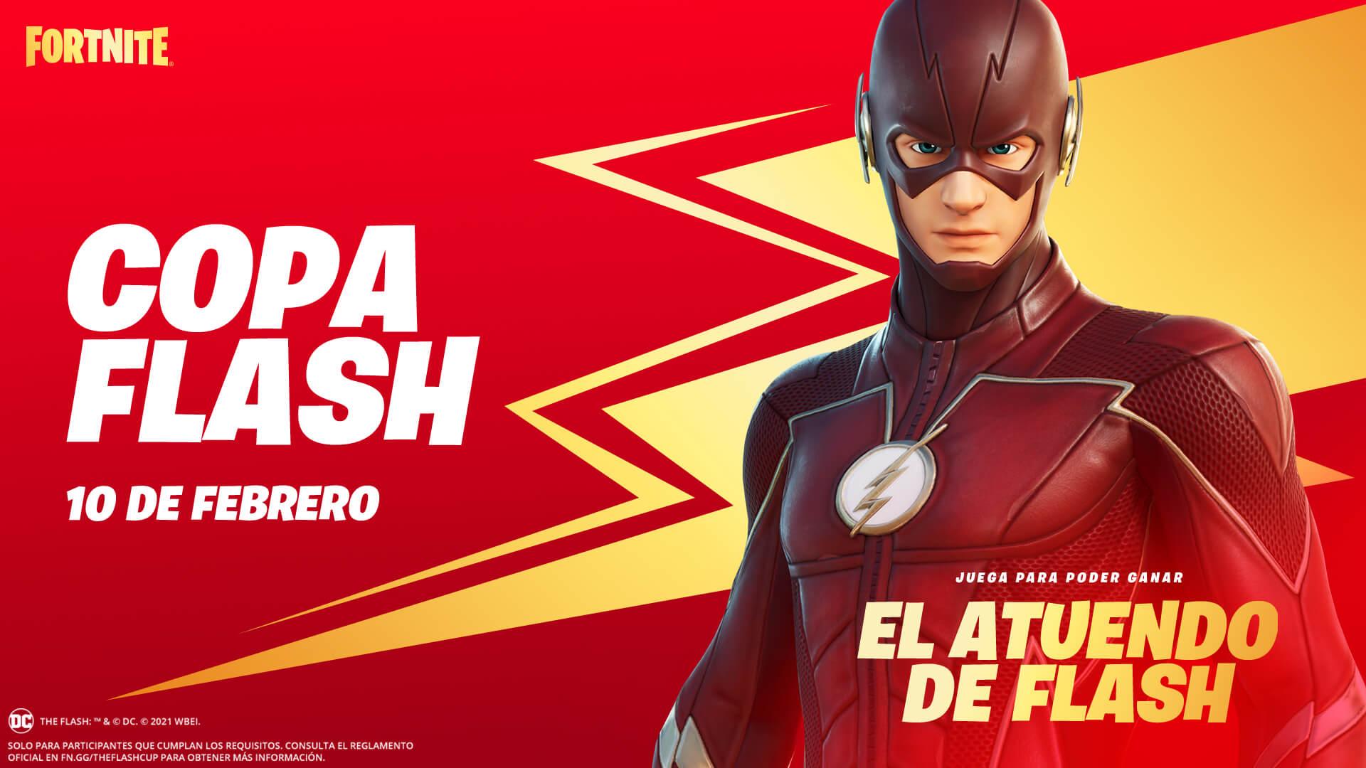 ES MX 15CP Social FlashCup Social