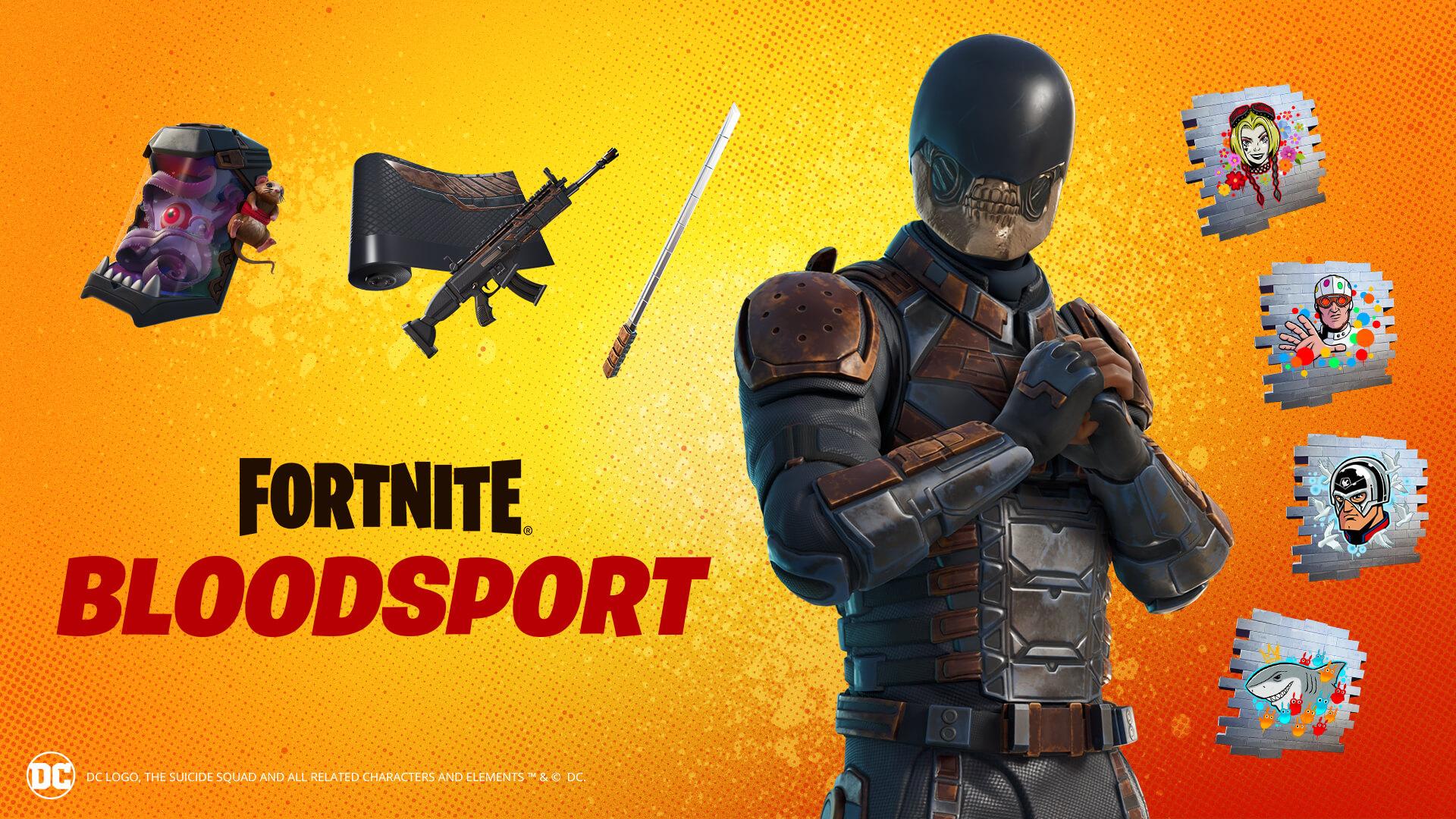 ES MX 17BR Bloodsport Social