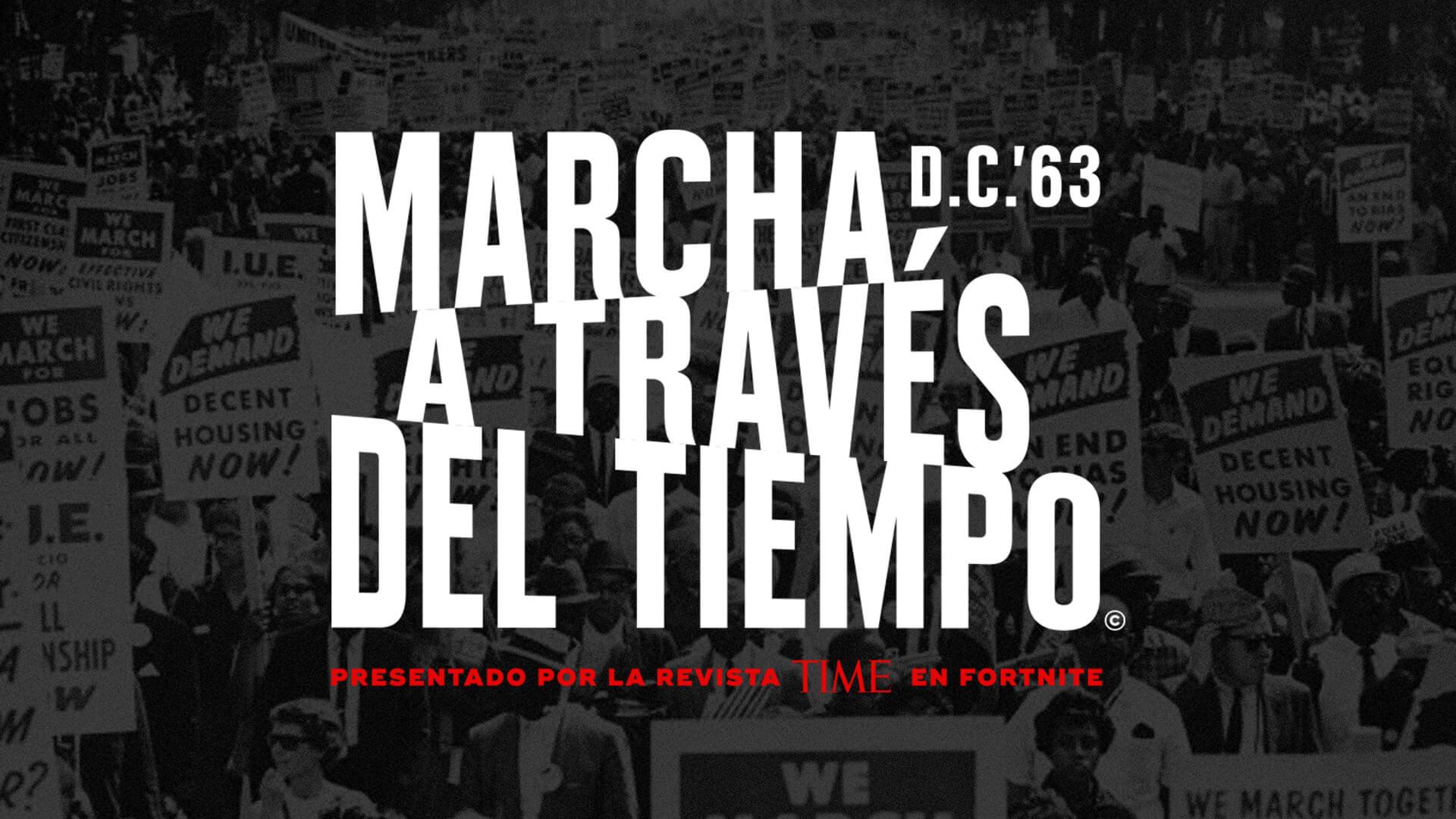 ES MX 17CM Social TheMarch Protest Social