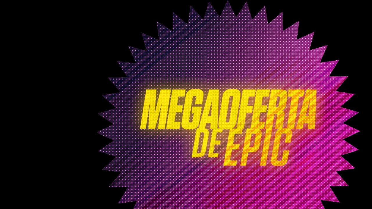 Epic Games Store | Megaoferta 2021