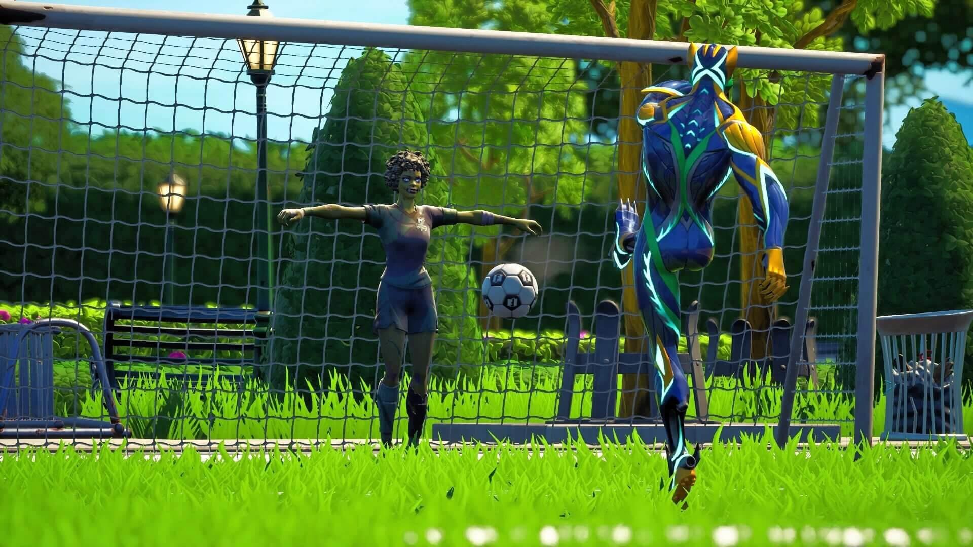 espacial35 Soccer Fortography