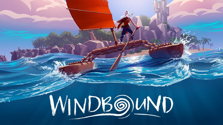 逆风停航(Windbound)插图5