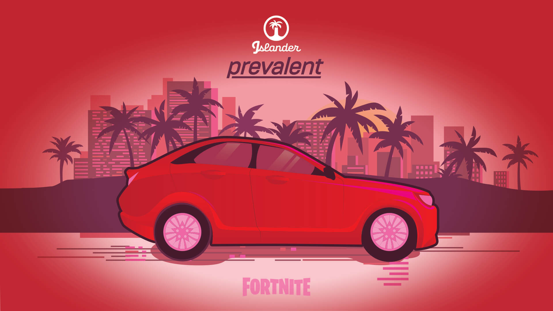 Fortnite Car Islander Prevalent