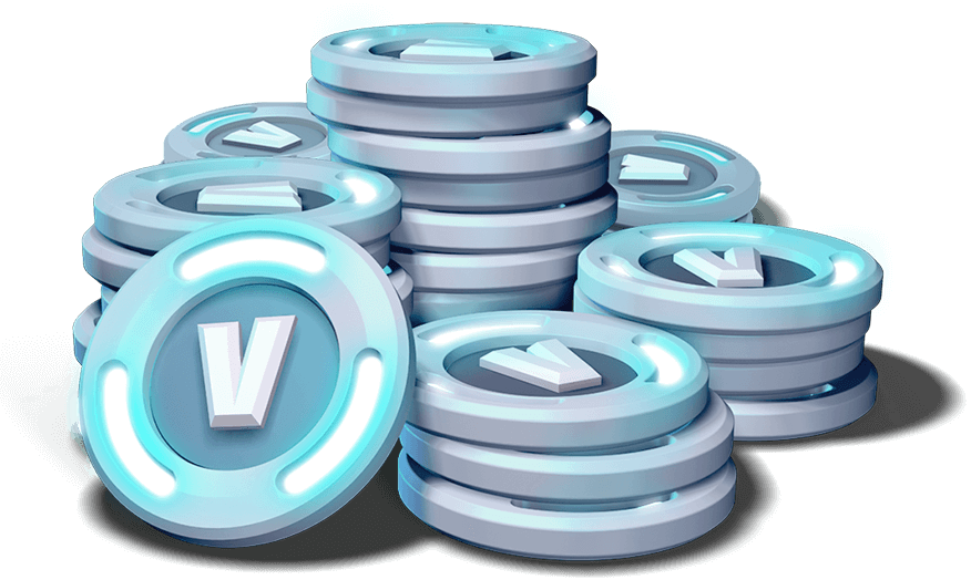 Fortnite coins