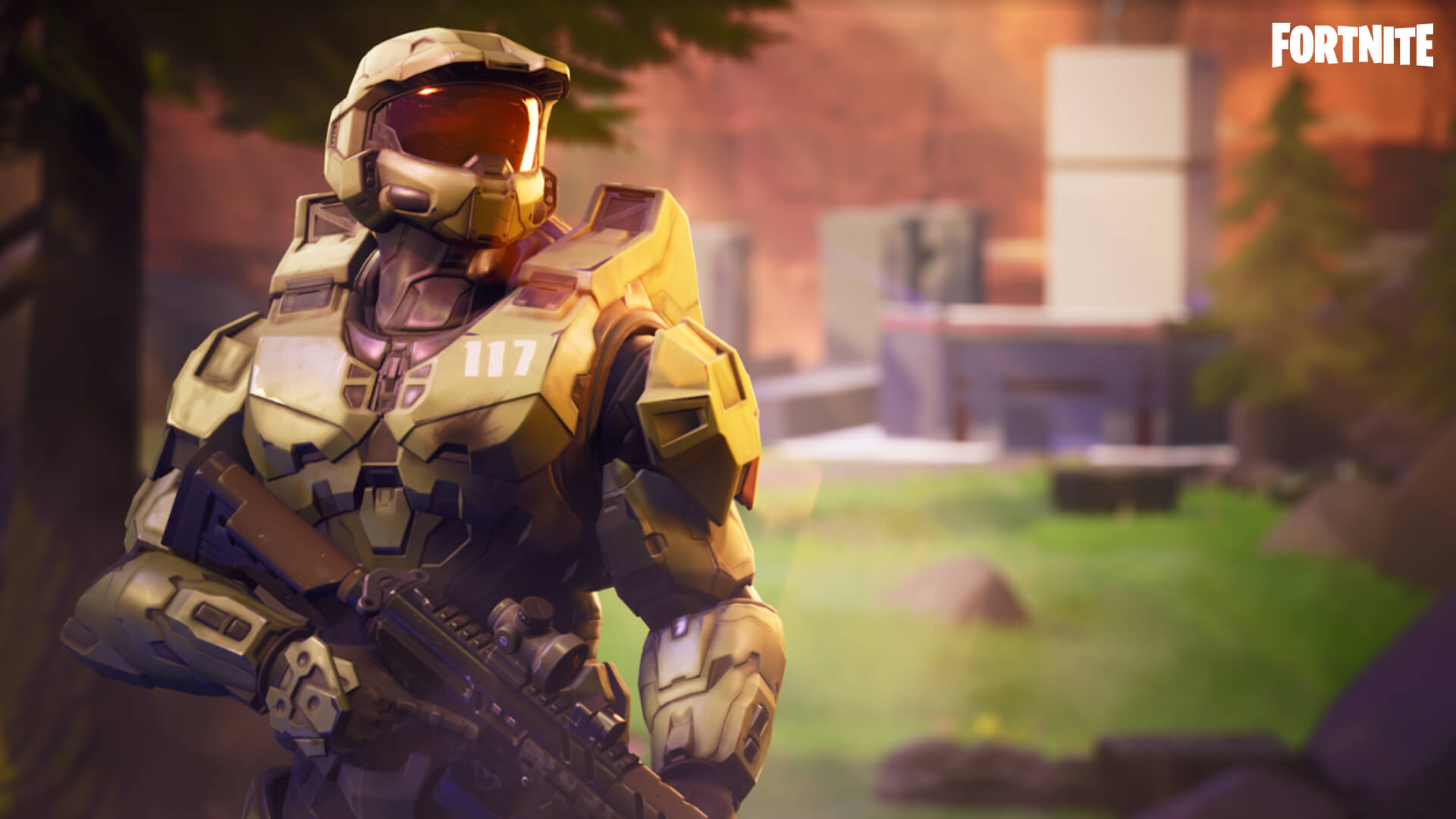 Fortnite Creative Master Chief Capture The Flag