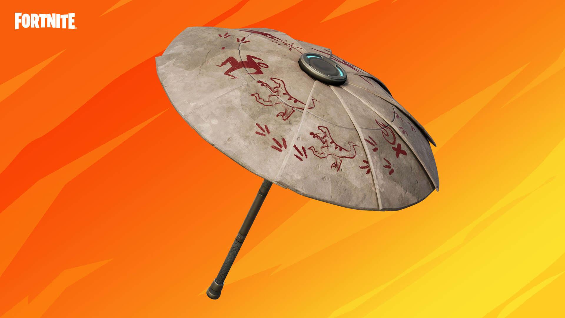 Fortnite Escapist Umbrella
