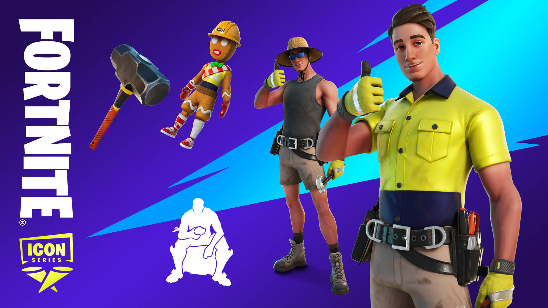 Fortnite Lazarbeam Outfit And Items