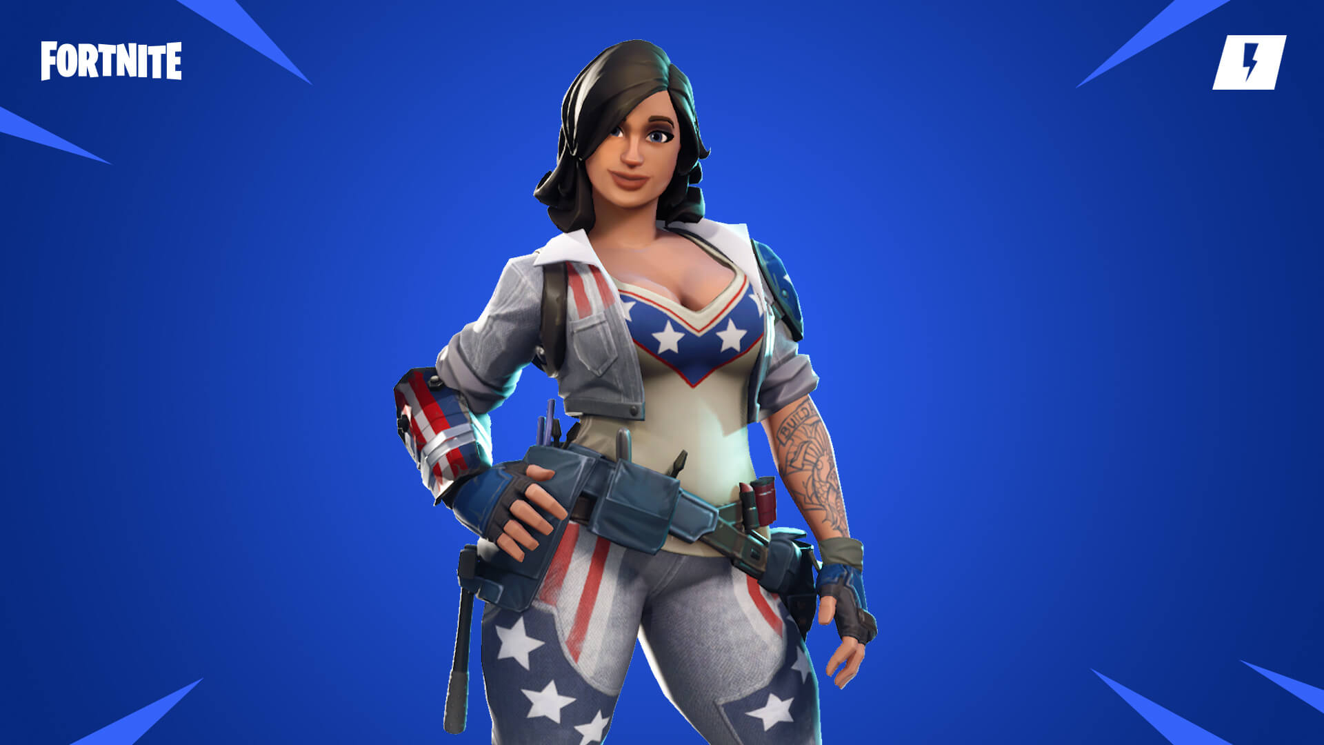 Fortnite Patriot Penny