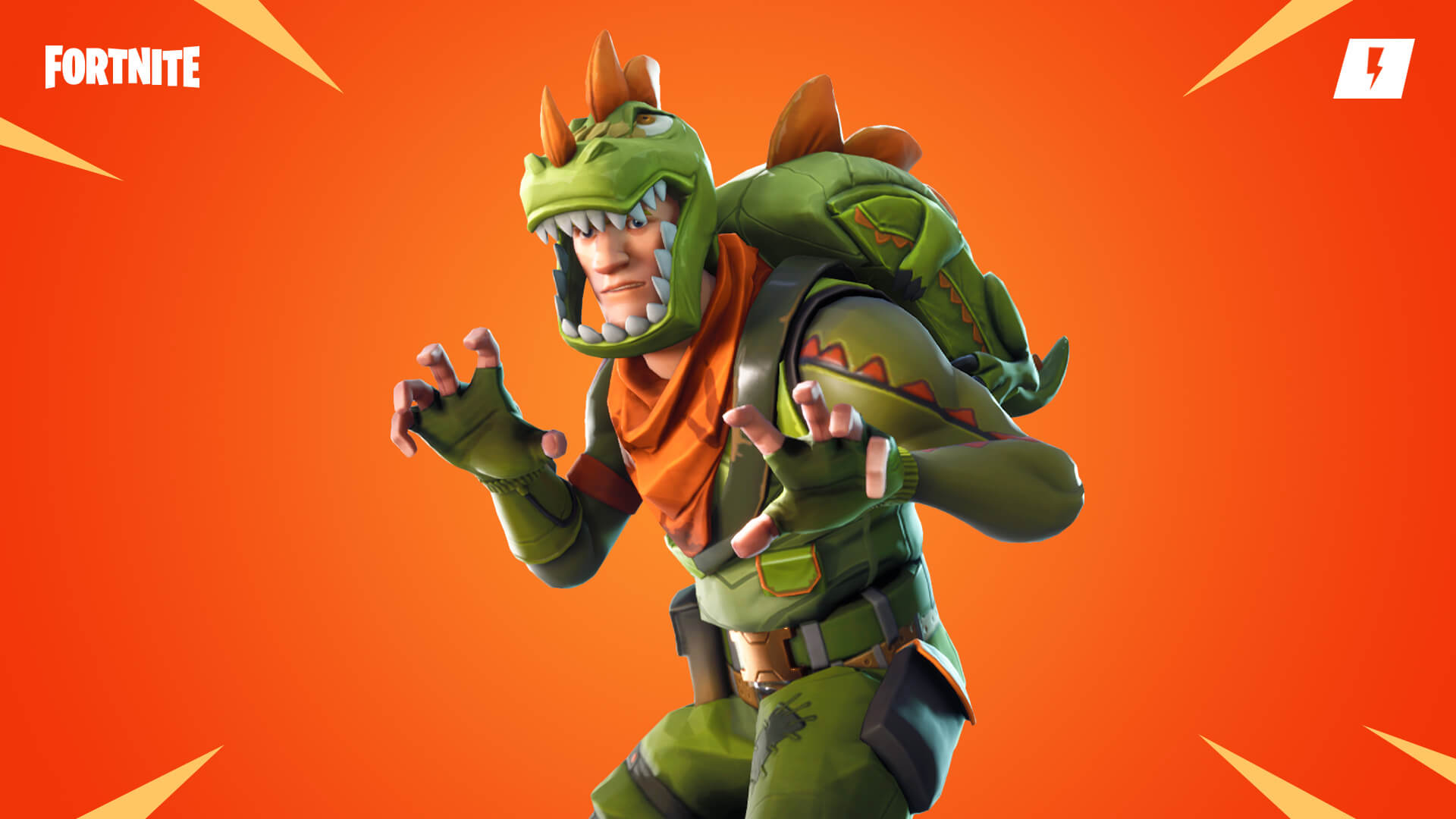 Fortnite Rex Jonesy