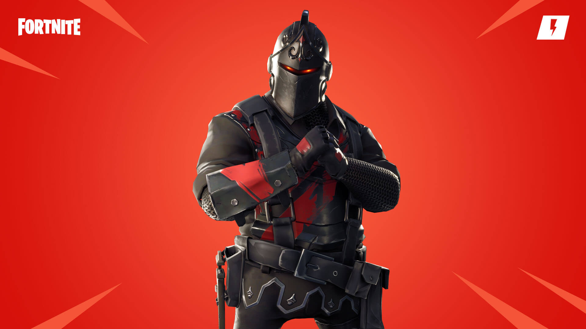 Fortnite Save The World Black Knight Garridan