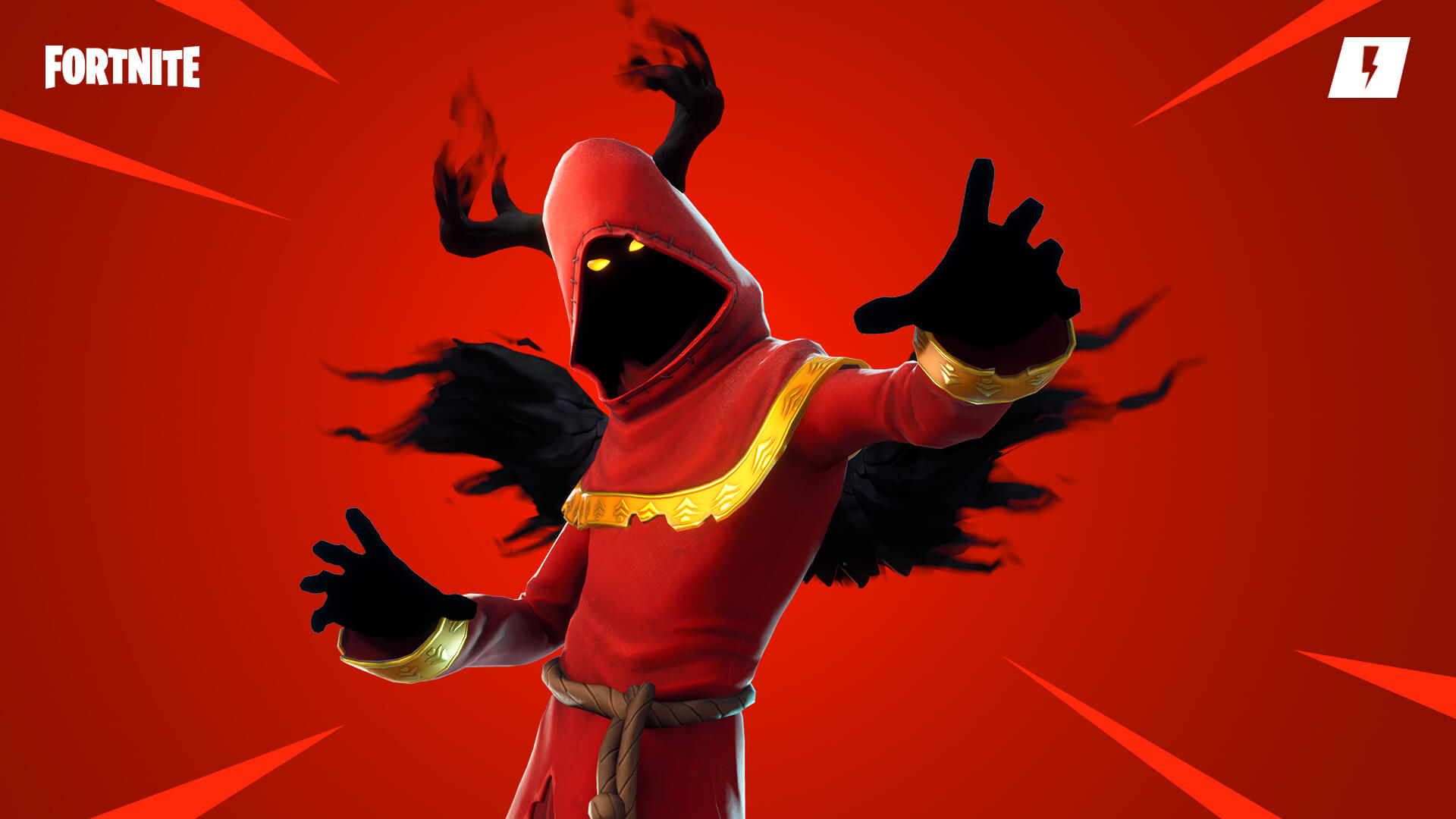 Fortnite Save the World Cloaked Shadow Hero