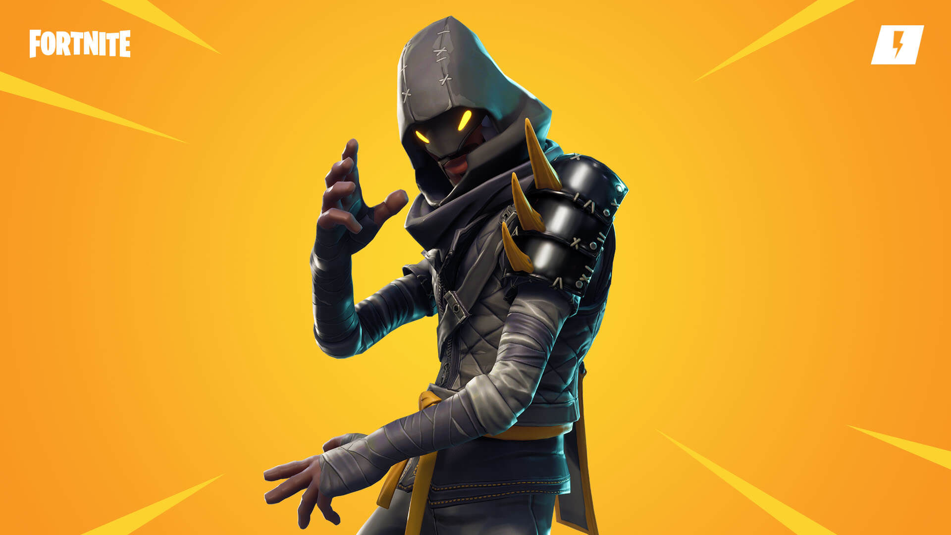 Fortnite Save The World Cloaked Star