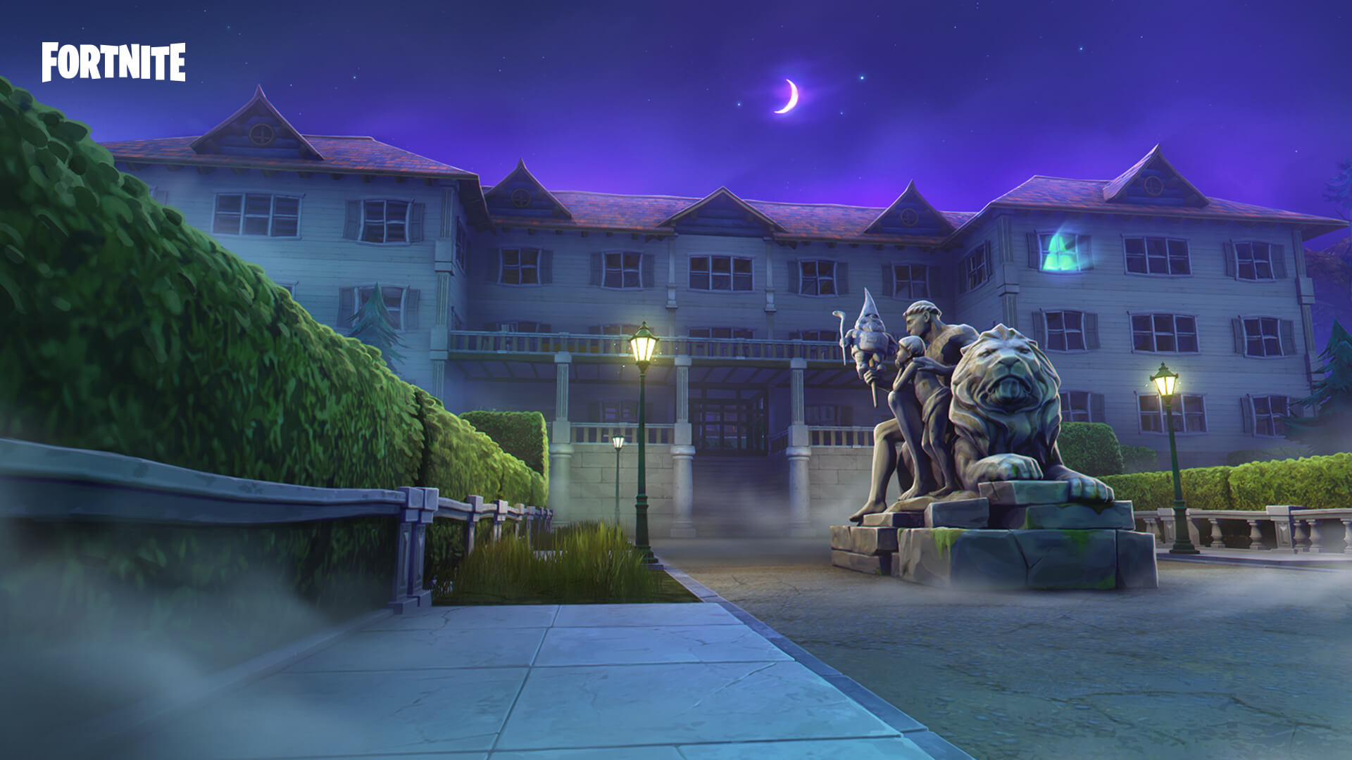 Fortnite Save The World Door To Darkness