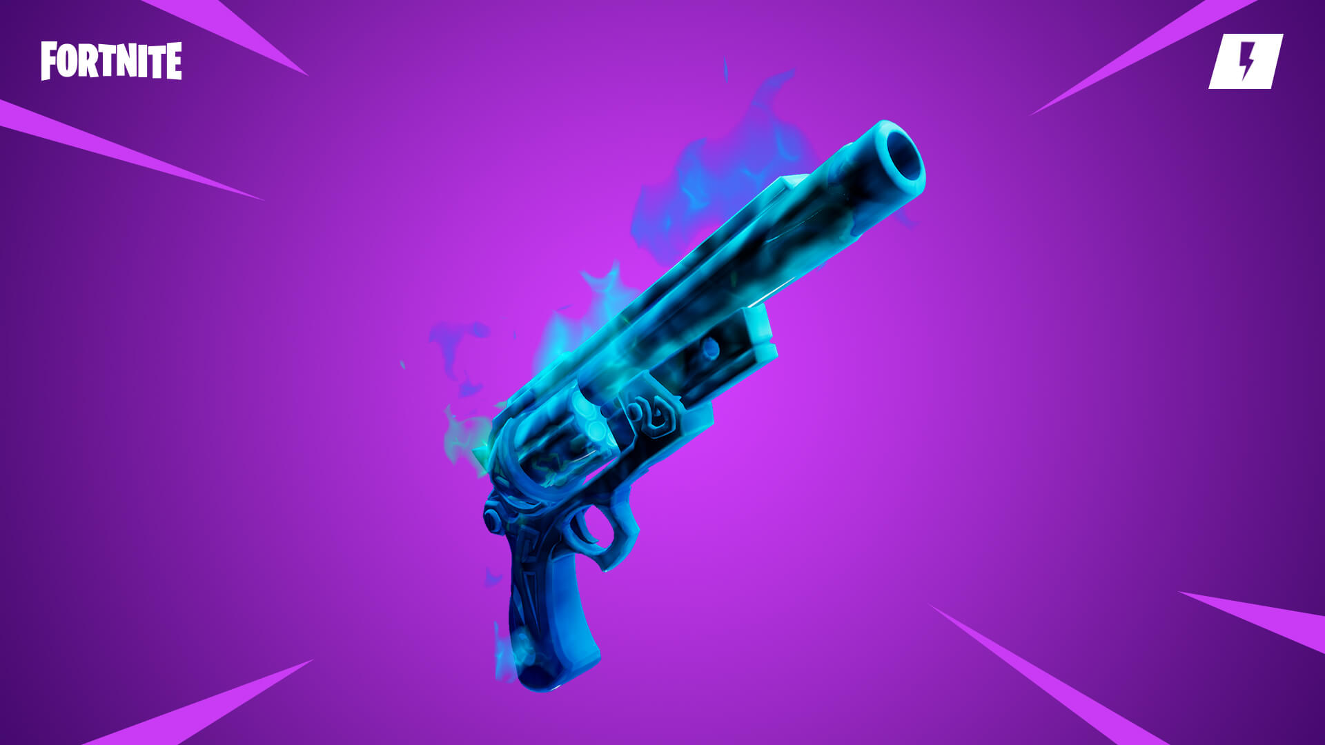 Fortnite Save The World Ghost Pistol