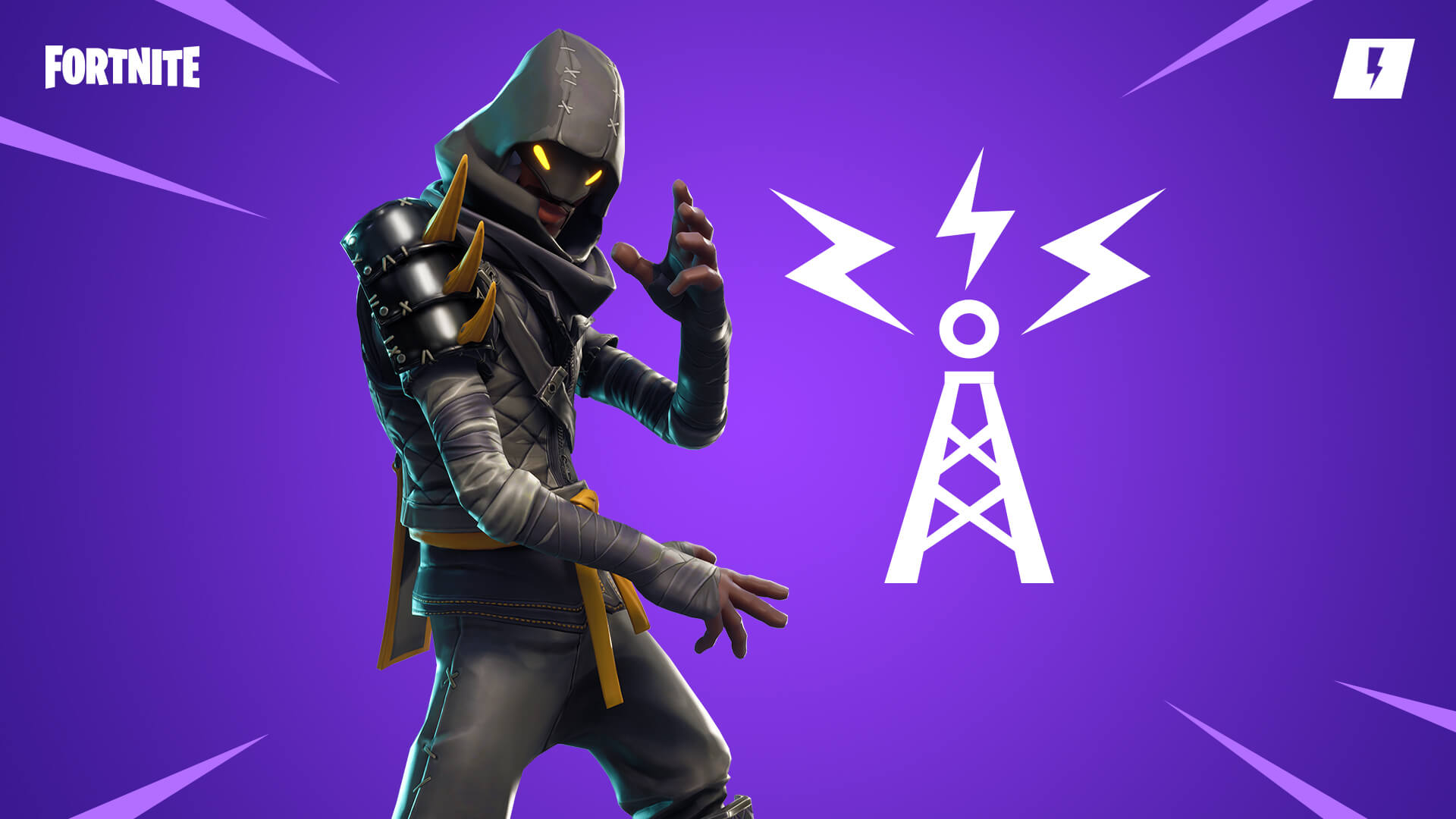 Fortnite Save the World Hit the Road Cloakstar