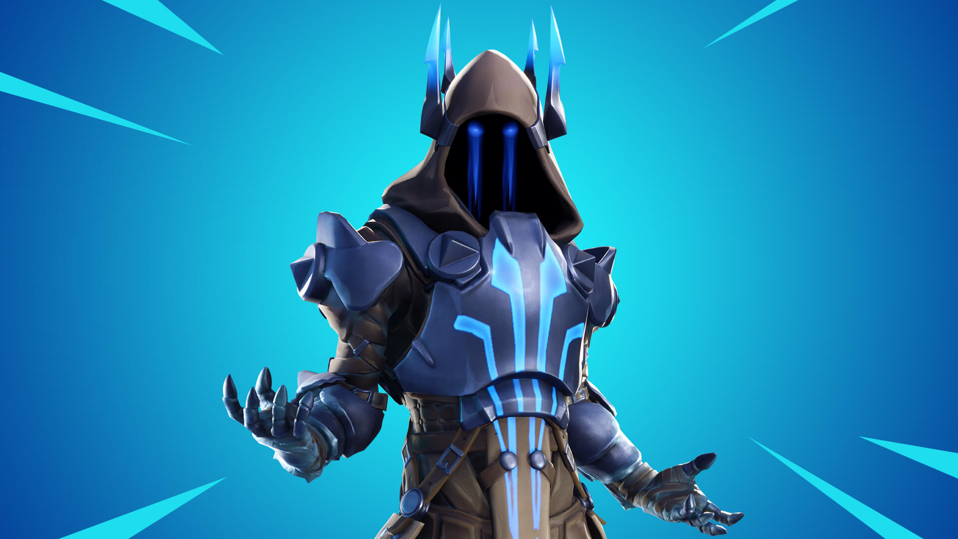 Fortnite Save The World Ice King