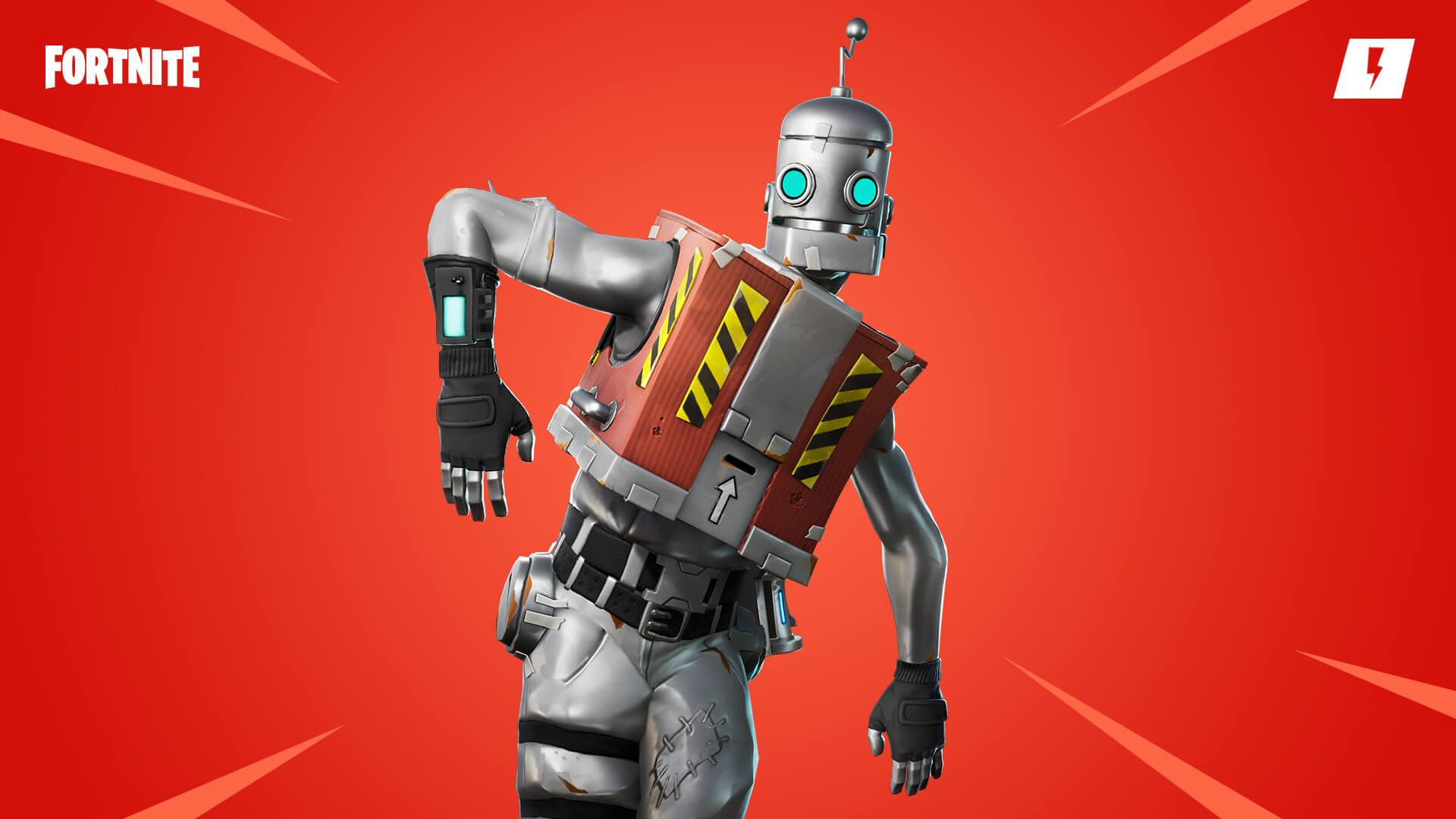 Fortnite Save The World Jonesee Bot