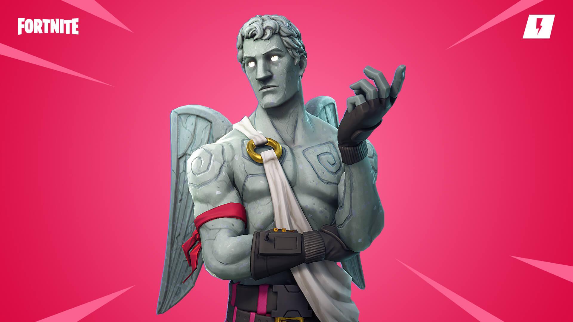Fortnite Save the World Love Ranger Jonesy Hero