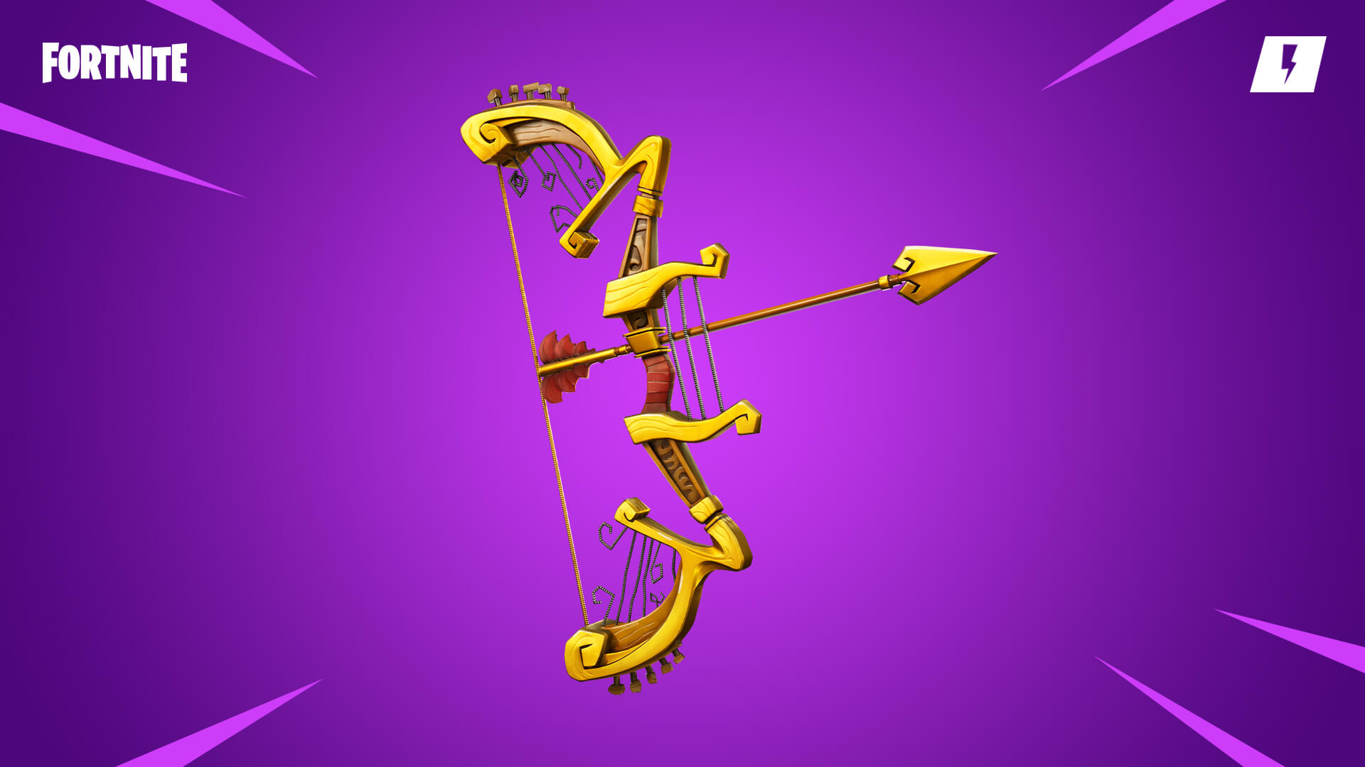 Fortnite Save the World Love Song Weapon