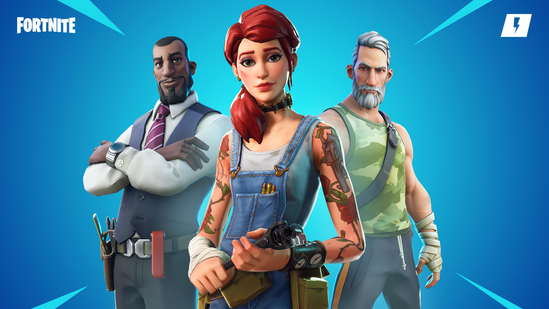 Fortnite Save the World Quality of Life Updates