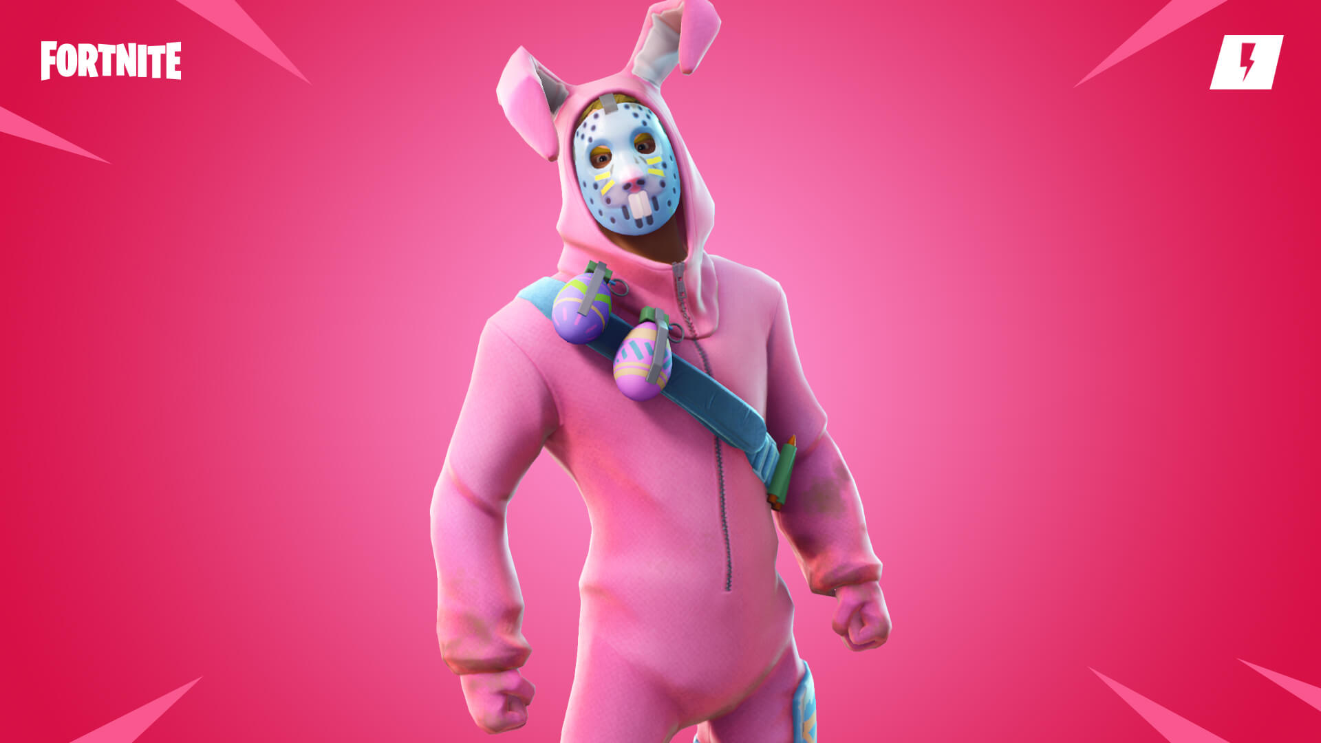 Fortnite Save The World Rabbit Raider Jonesy