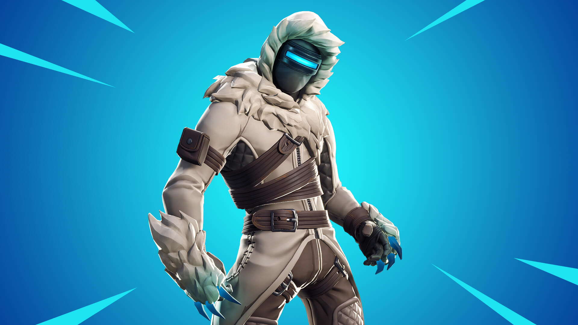 Fortnite Save The World Subzero Zenith