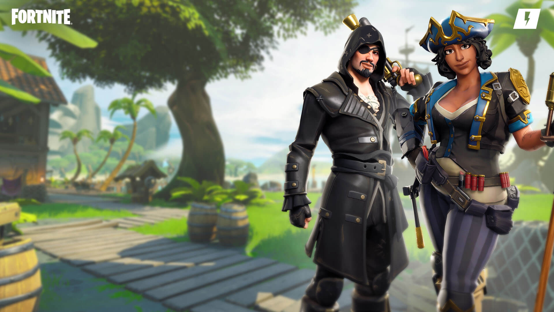 Fortnite Save The World Yarr Questline