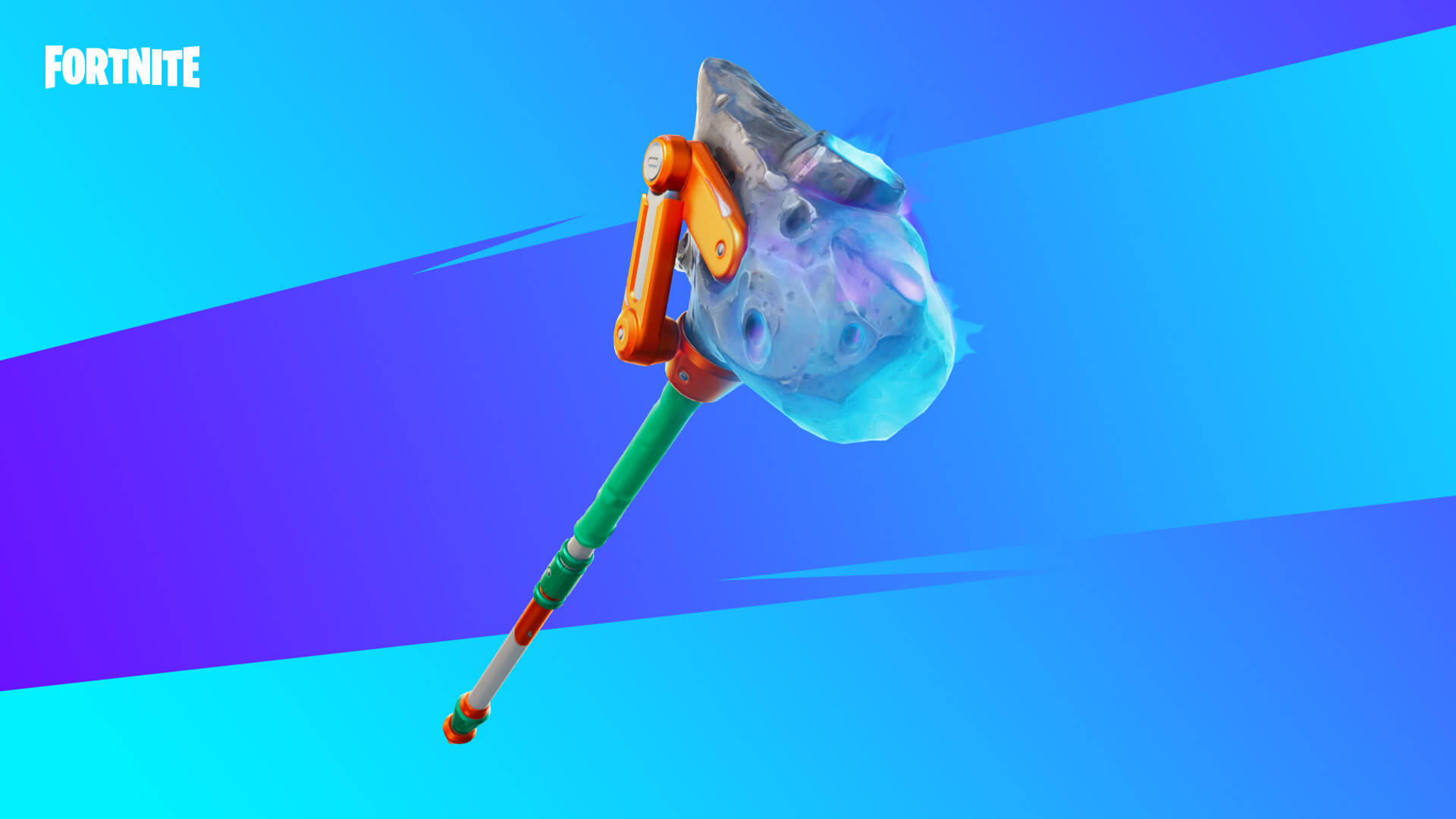 Fortnite Shooting Starstaff Pickaxe