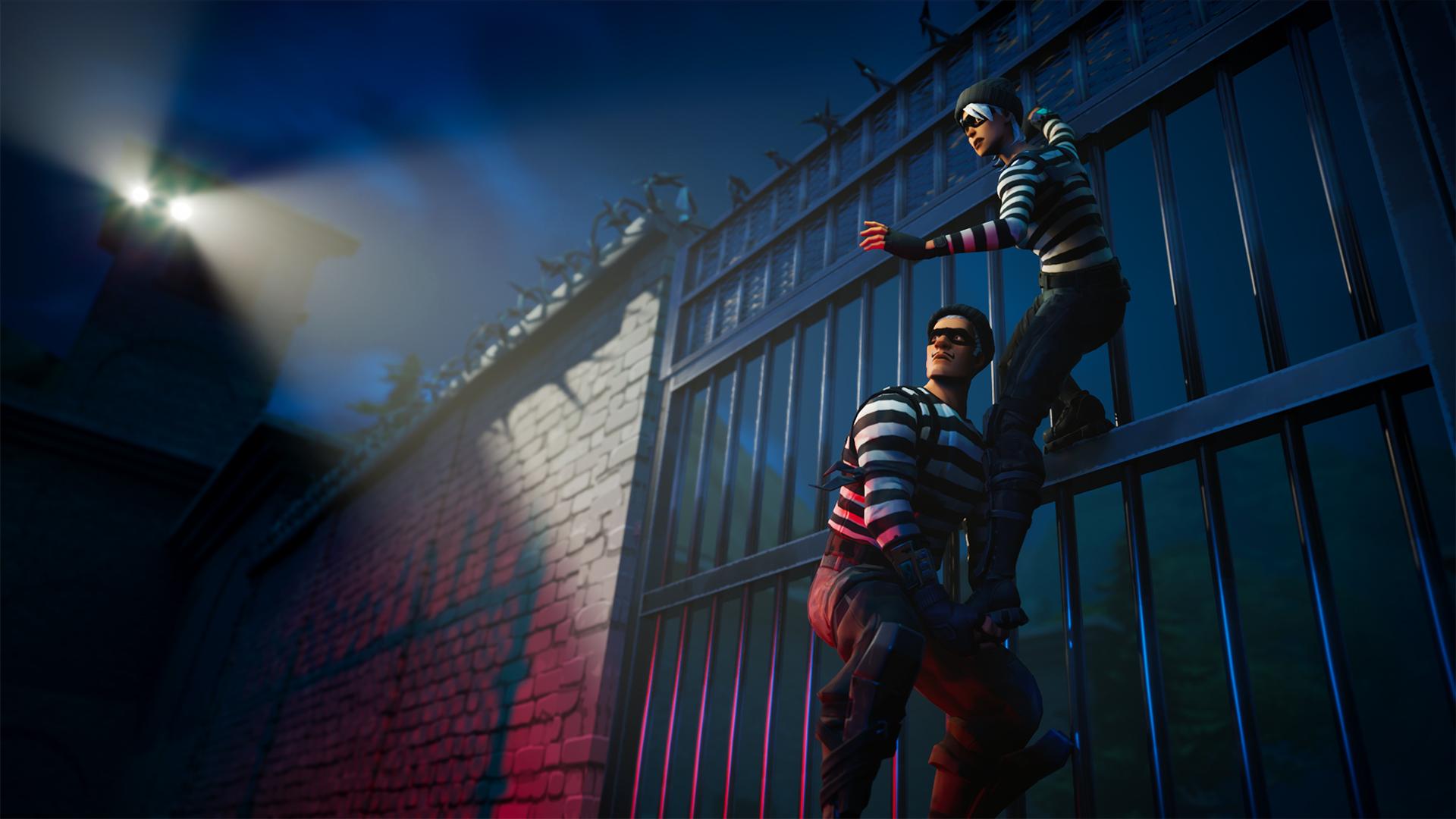 Prison Breakout icon