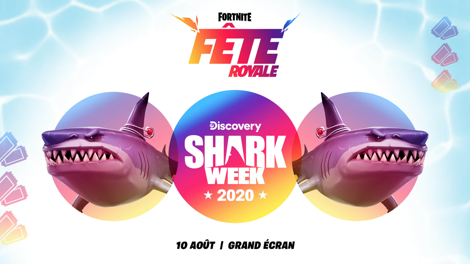 FR 13PR SharkWeek Announce Social