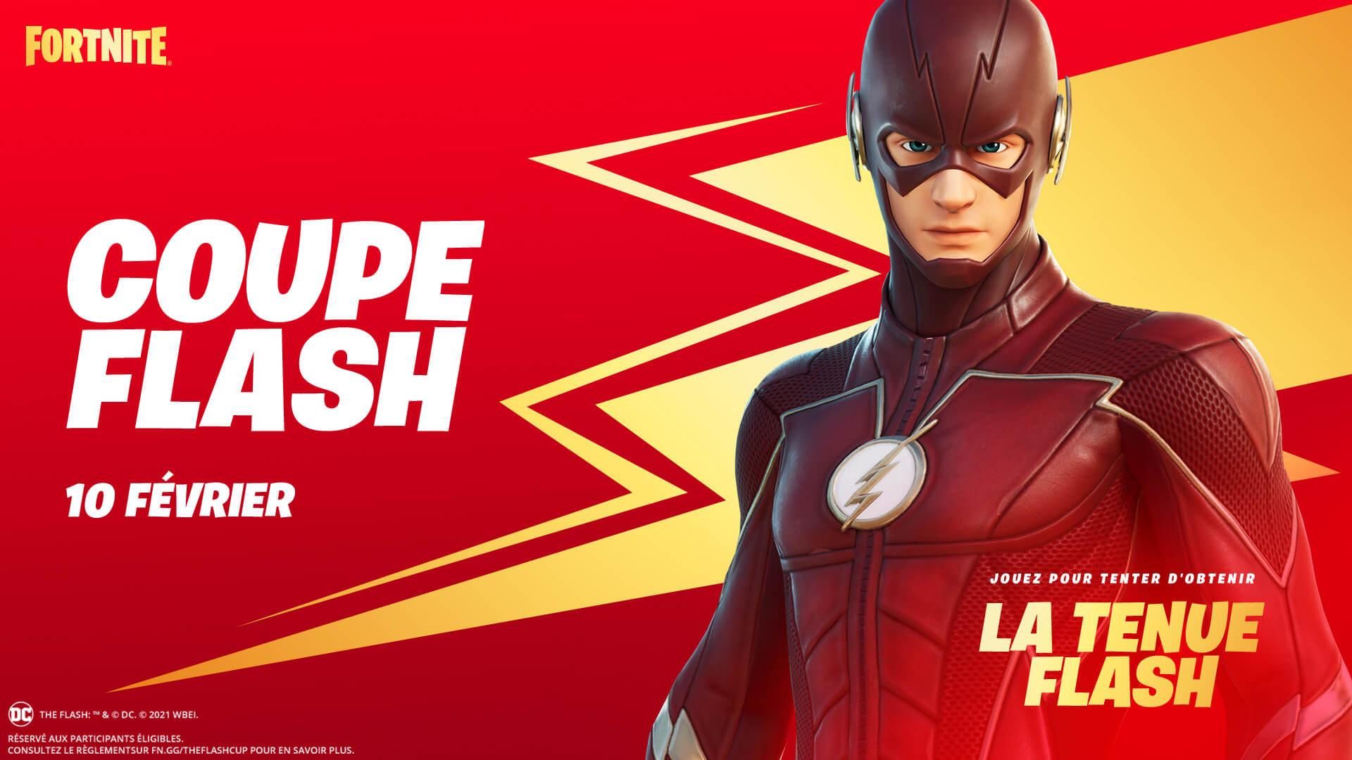FR 15CP Social FlashCup Social