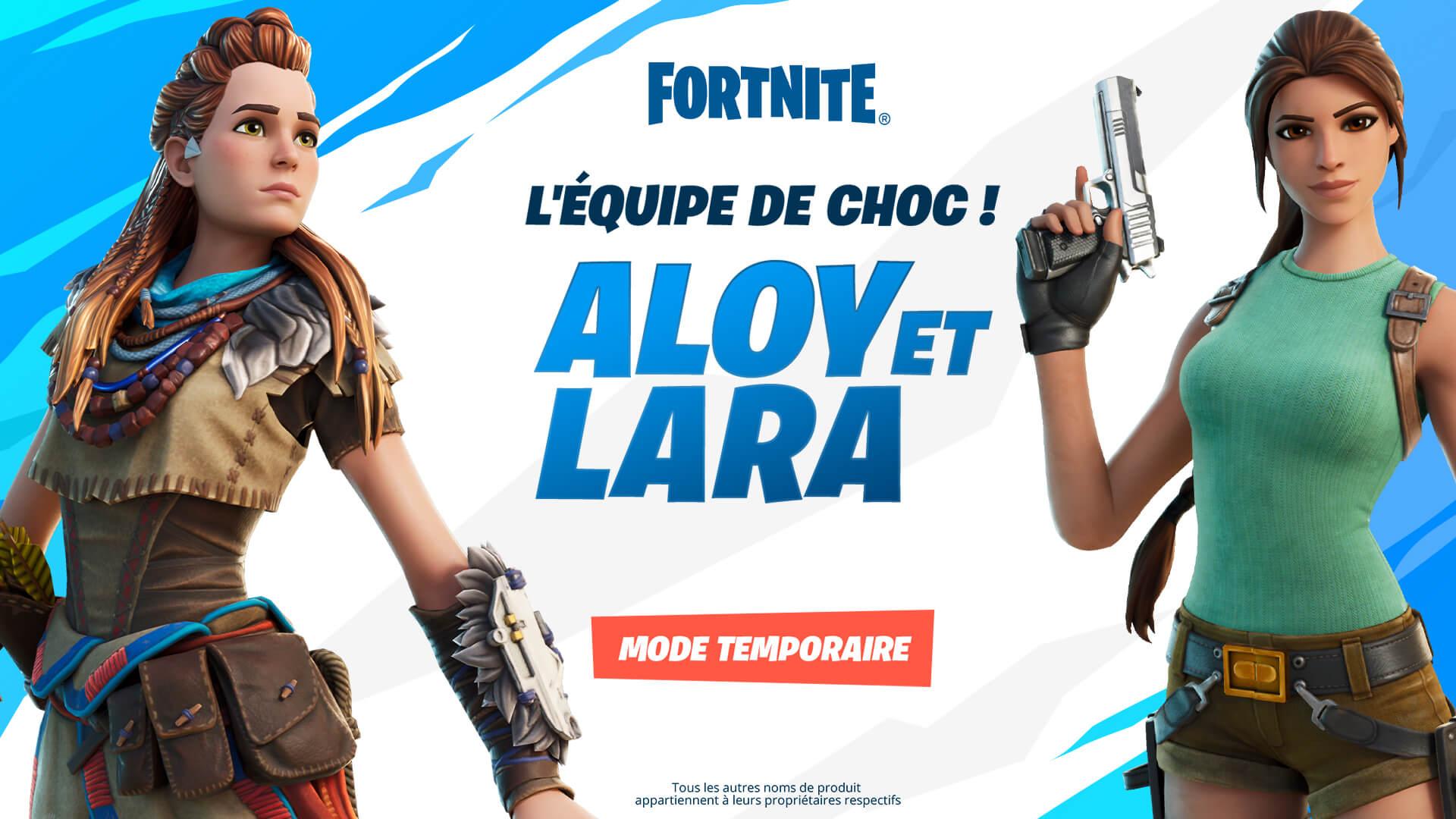 FR 16BR Aloy Lara Social