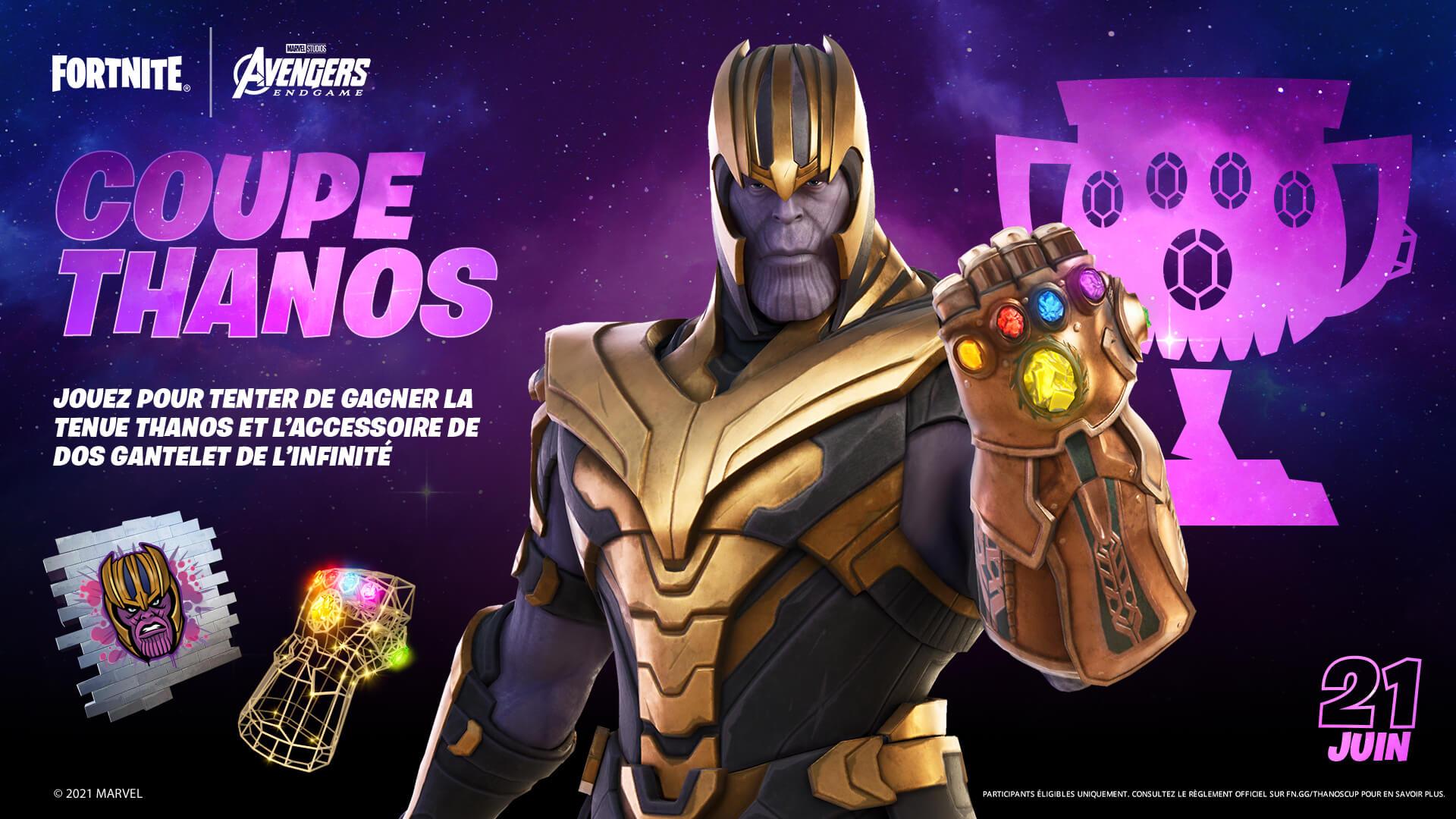 FR 17BR ThanosCup Social