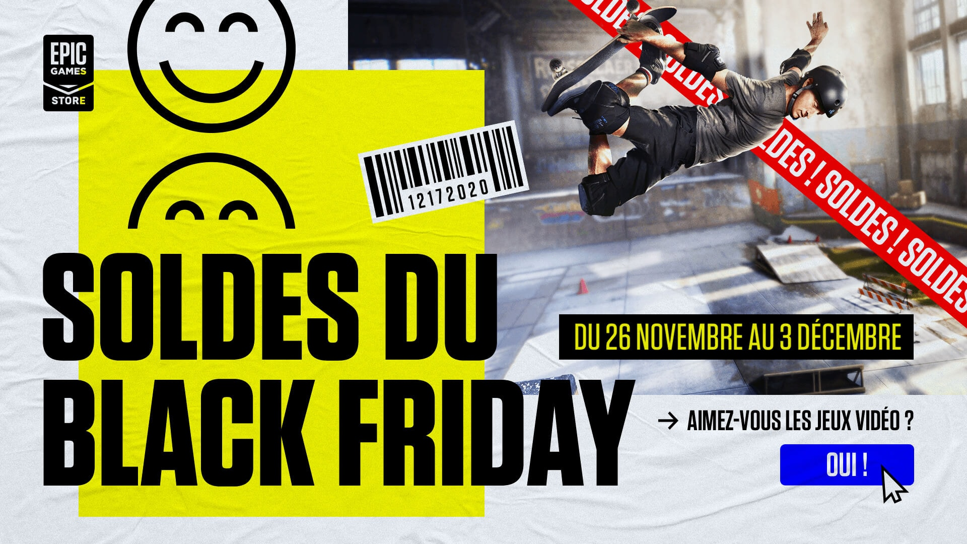 Black Friday Available Now Epic Games Store