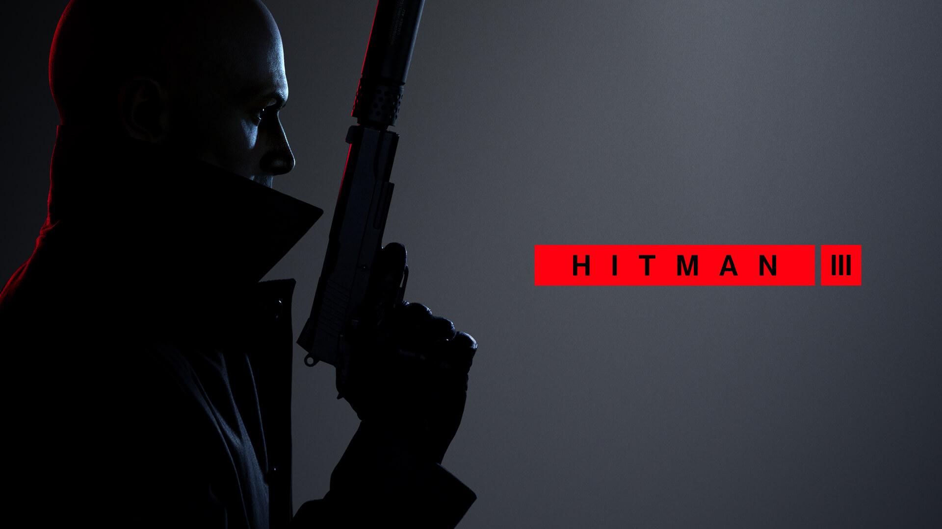 Hitman 3 On Sale Now