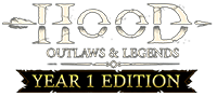 Pre-purchase now Hood: Outlaws & Legends on Epic Games Store