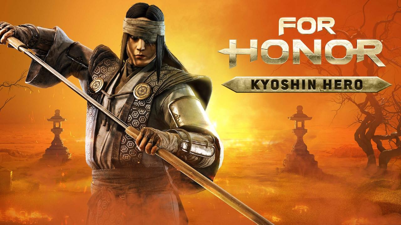 For Honor - Eroe Kyoshin