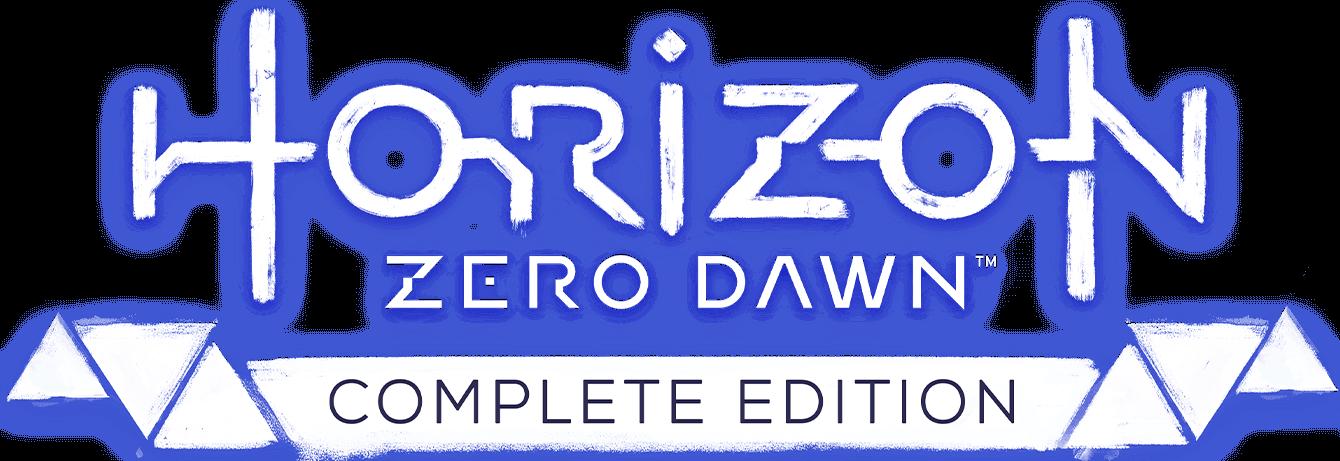 Horizon Zero Dawn Available Now on Epic Games Store