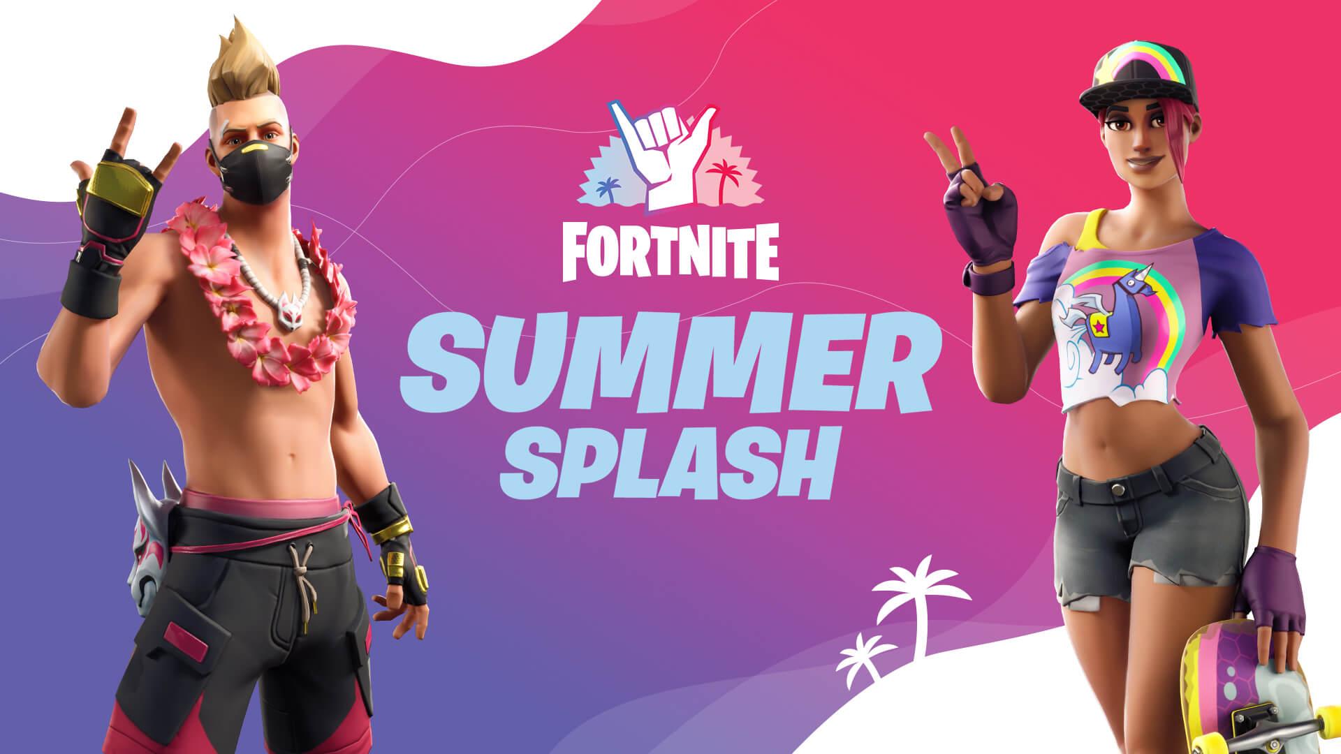 IT 13BR SummerSplash Announce Social Announce